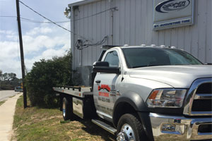 St Augustine Tire & Towing - Tire And Towing Services in St. Augustine, Fl